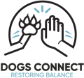 Dogs Connect Logo